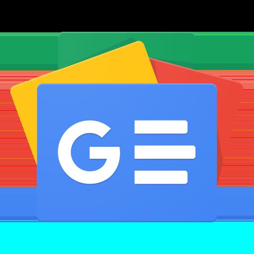 Logo Google Noticias