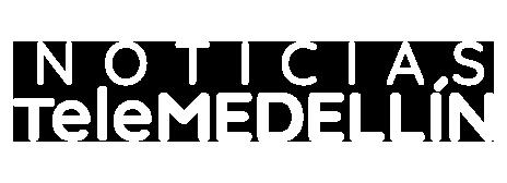 Noticias Telemedellín Logo