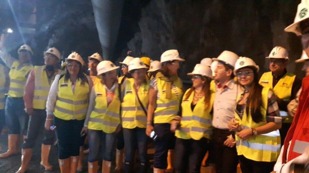 Túnel de Oriente estaría terminado en diciembre de 2018