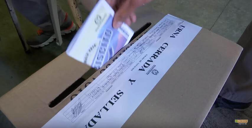 Ministerio del Interior presentó informe de quejas electorales