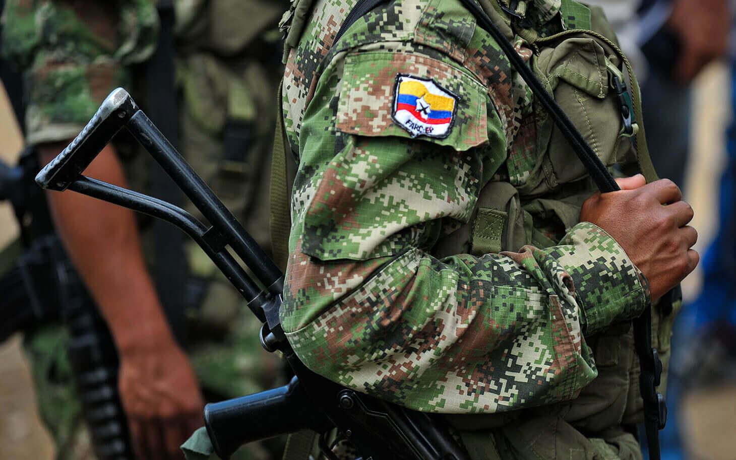 Niña perdió la vida en medio de combates entre disidencias en Putumayo
