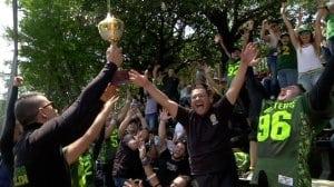 Hunters es el campeón de la Conferencia del Caribe de Fútbol Americano