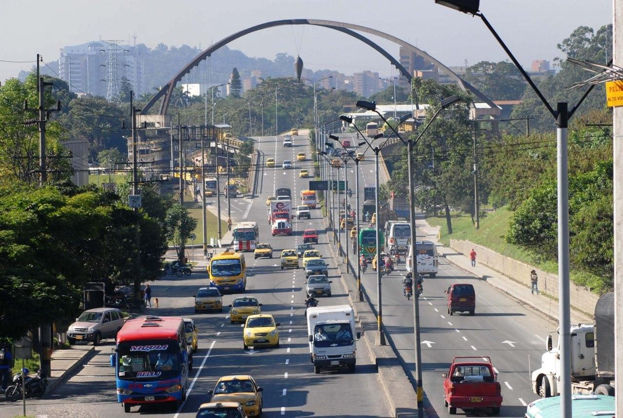 Pico y placa en Medellín para este jueves 12 de diciembre