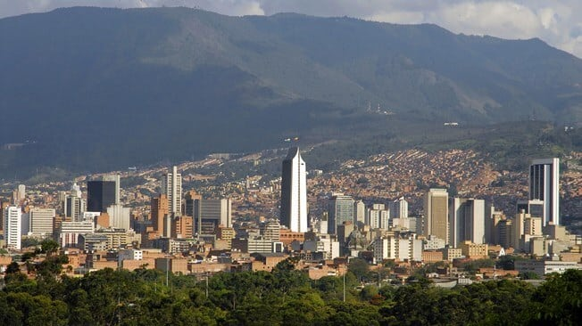 Noviembre fue el mes menos violento de este siglo en Medellín
