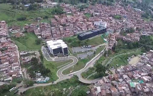 San Cristóbal le apuesta a la reactivación económica segura