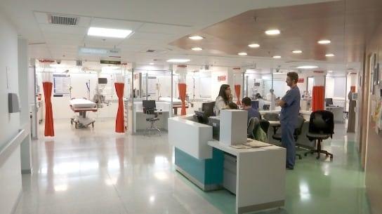 Hospital Pablo Tobón Uribe no tiene convenios para resultados Covid