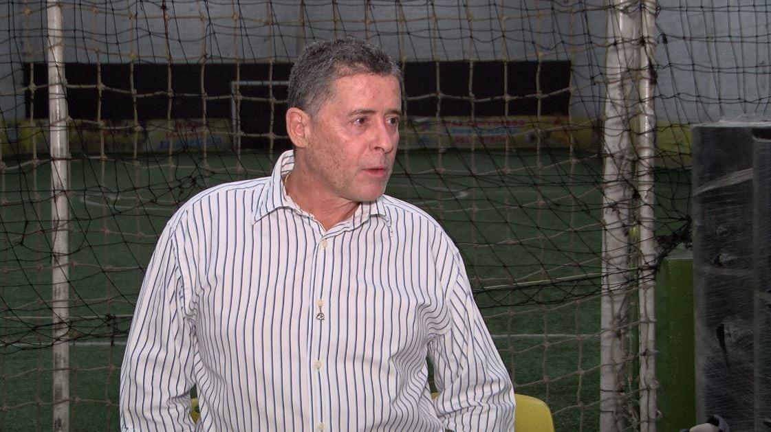 Pedro Sarmiento ve con dificultades reanudar el torneo colombiano