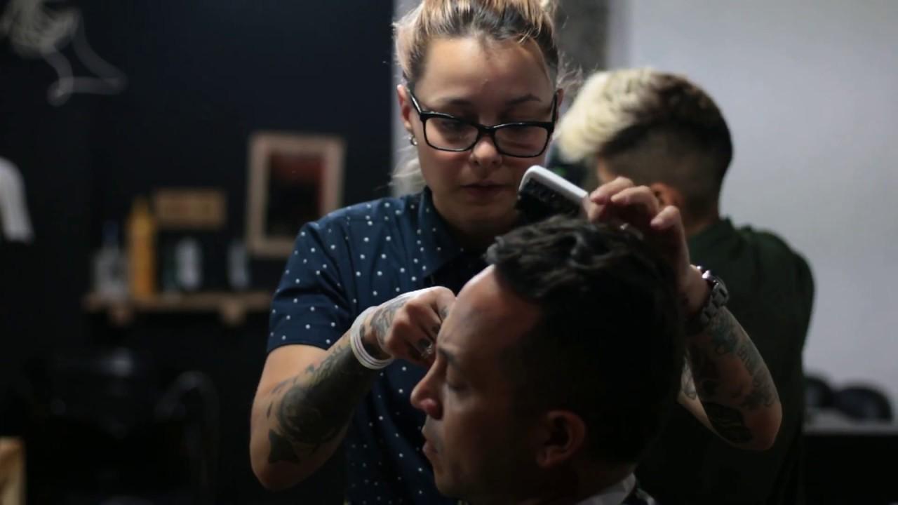 """Piloto de apertura de peluquerías fue positivo"": Alcaldía de Sabaneta"