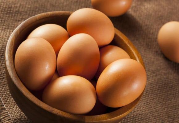 Consumo de huevo aumentó en pandemia