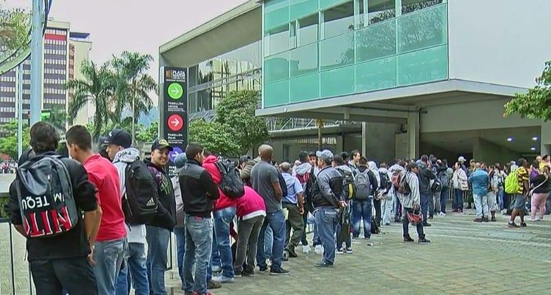 Hasta diciembre se extenderán las jornadas de remisos en Antioquia