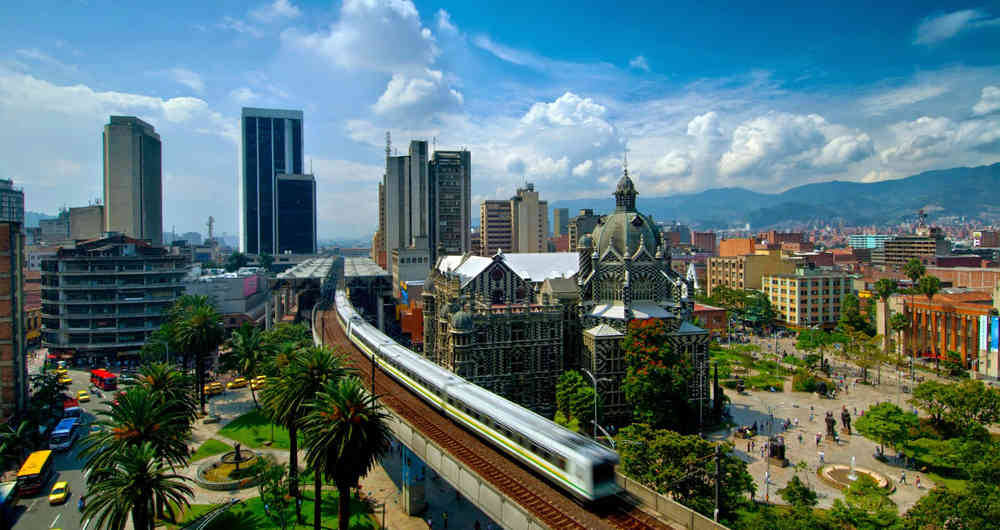 Medellín será sede en 2018 de Smart Cities Business