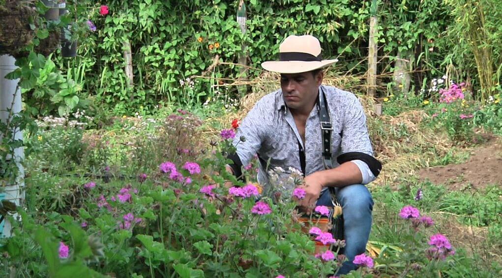 Medellín le comienza a apostar al turismo comunitario