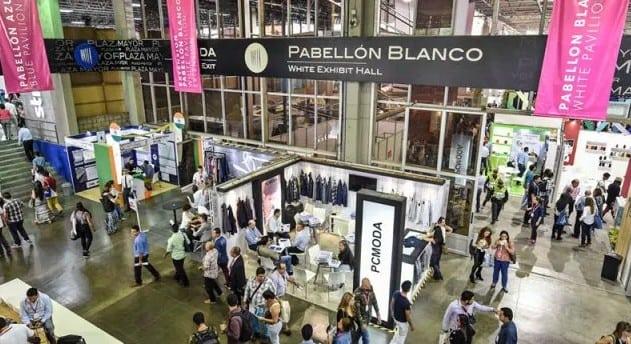 Del 23 al 25 de enero se realizará en Medellín la versión 30 de Colombiatex