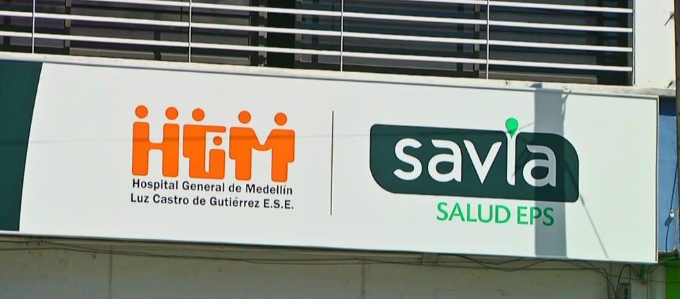 Socios de Savia Salud contemplan capitalización