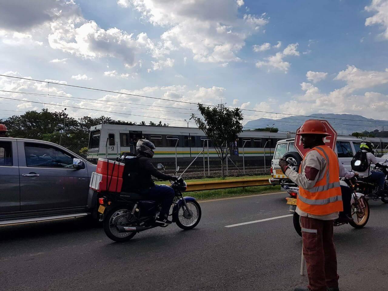 Metro de Medellín opera con restricción por dificultad técnica en catenaria