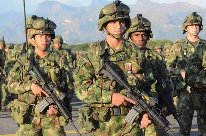 A partir del 1 de febrero iniciará la incorporación al servicio militar