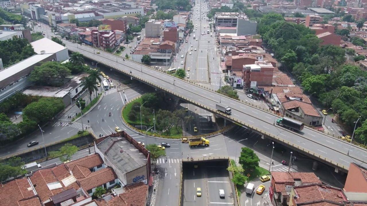 El martes 23 de abril se llevará a cabo el día sin carro y sin moto en Medellín