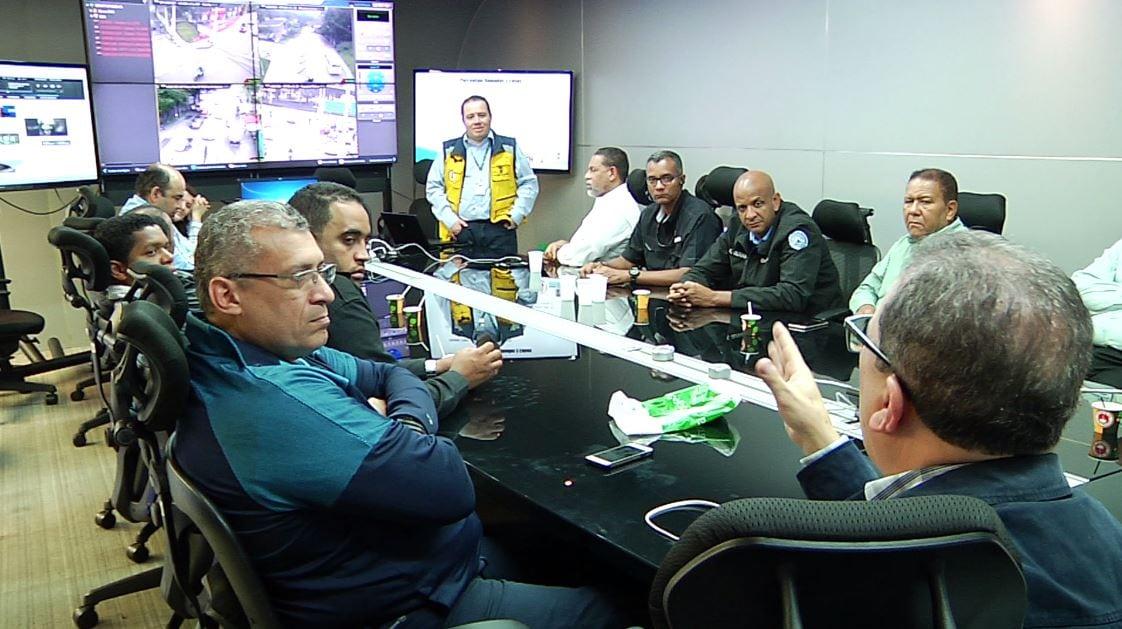 Dagrd asesora a República Dominicana en gestión del riesgo