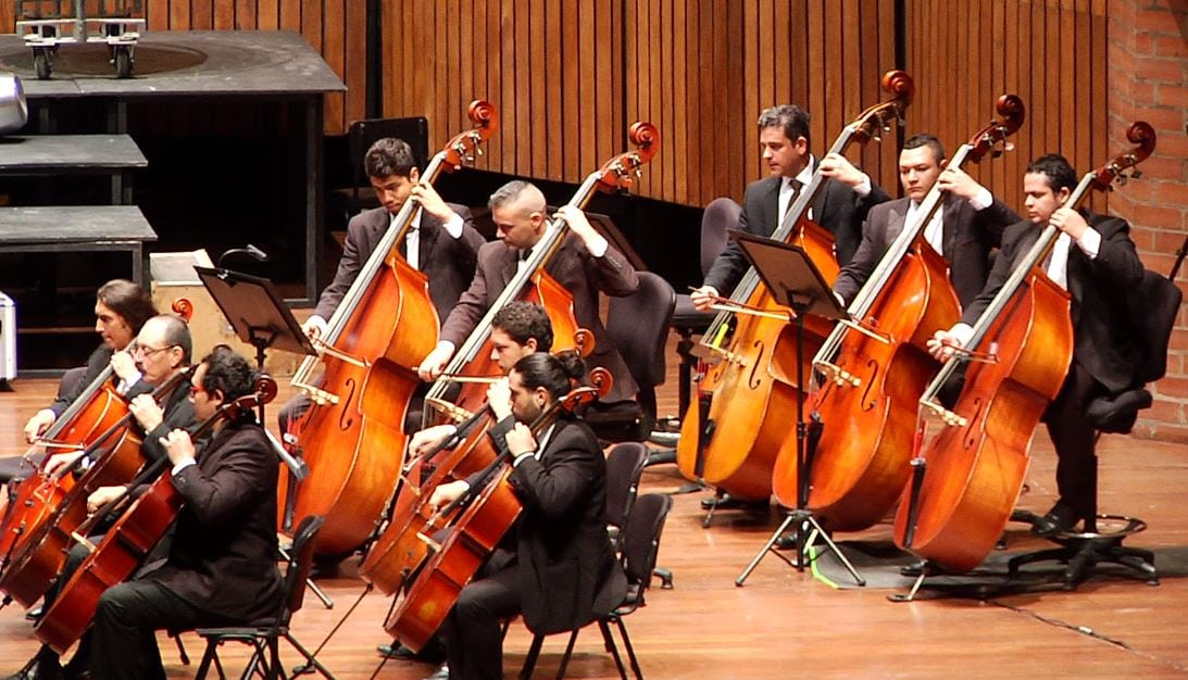 Filarmónica de Medellín celebra sus 35 años de fundación