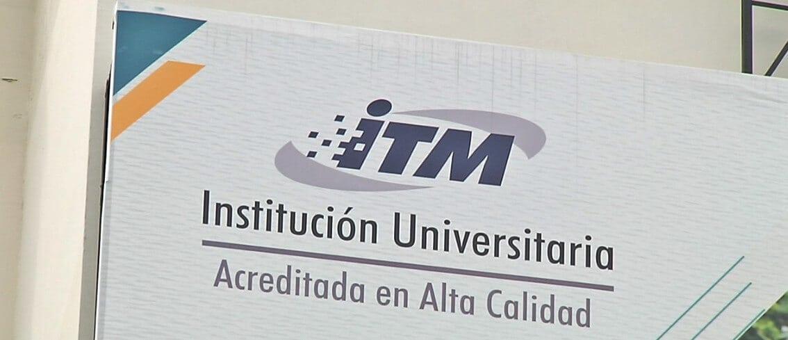 ITM calificado para programa de interpretación de lengua de señas