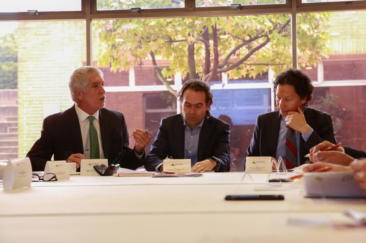 Alcaldes de ciudades capitales estructuraron propuestas para candidatos presidenciales