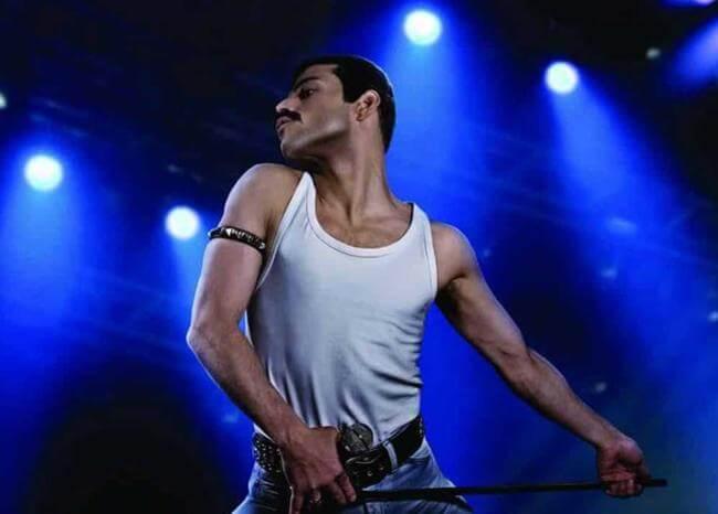 Tráiler de Bohemian Rhapsody, película sobre la vida de Freddie Mercury y Queen