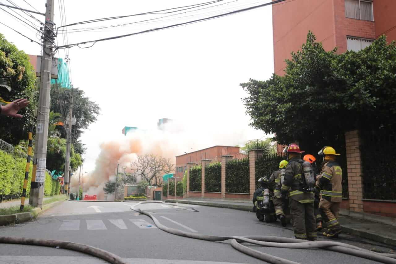 El edificio Bernavento fue derribado