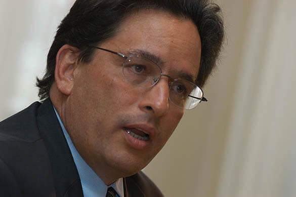 Alberto Carrasquilla será el nuevo Ministro de Hacienda