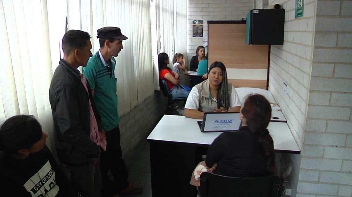Medellín estrena dos nuevos Centros Integrales para la Familia