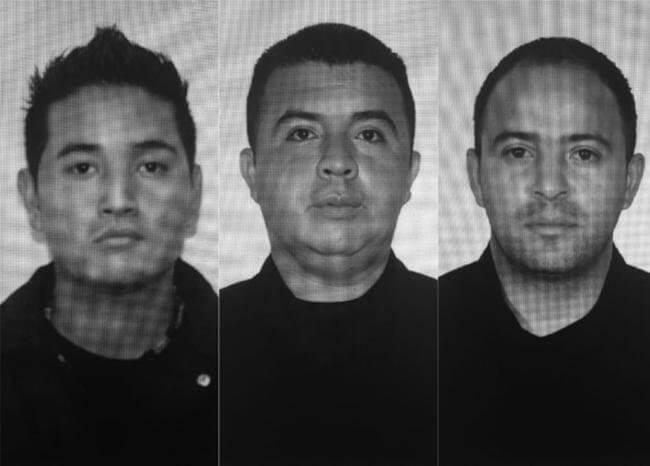 Tres funcionarios del CTI fueron asesinados al parecer, por hombres de alias Guacho
