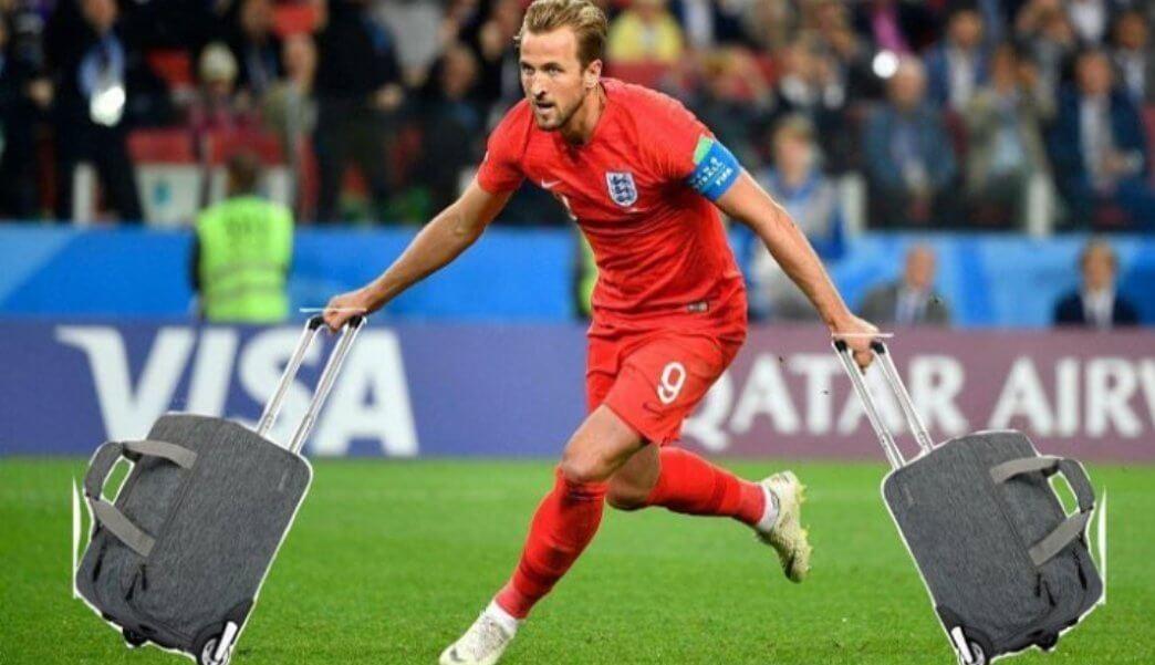Los mejores memes luego de la eliminación de Inglaterra del Mundial