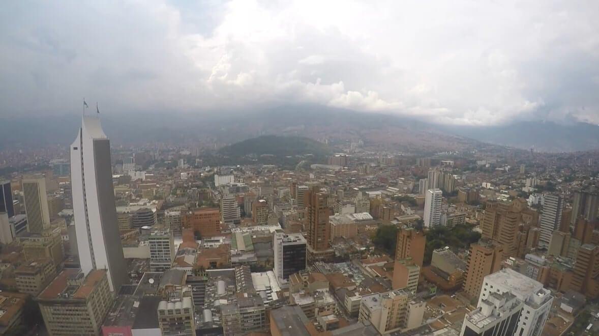 Concejo de Medellín resaltó los avances en la protección de la calidad del aire