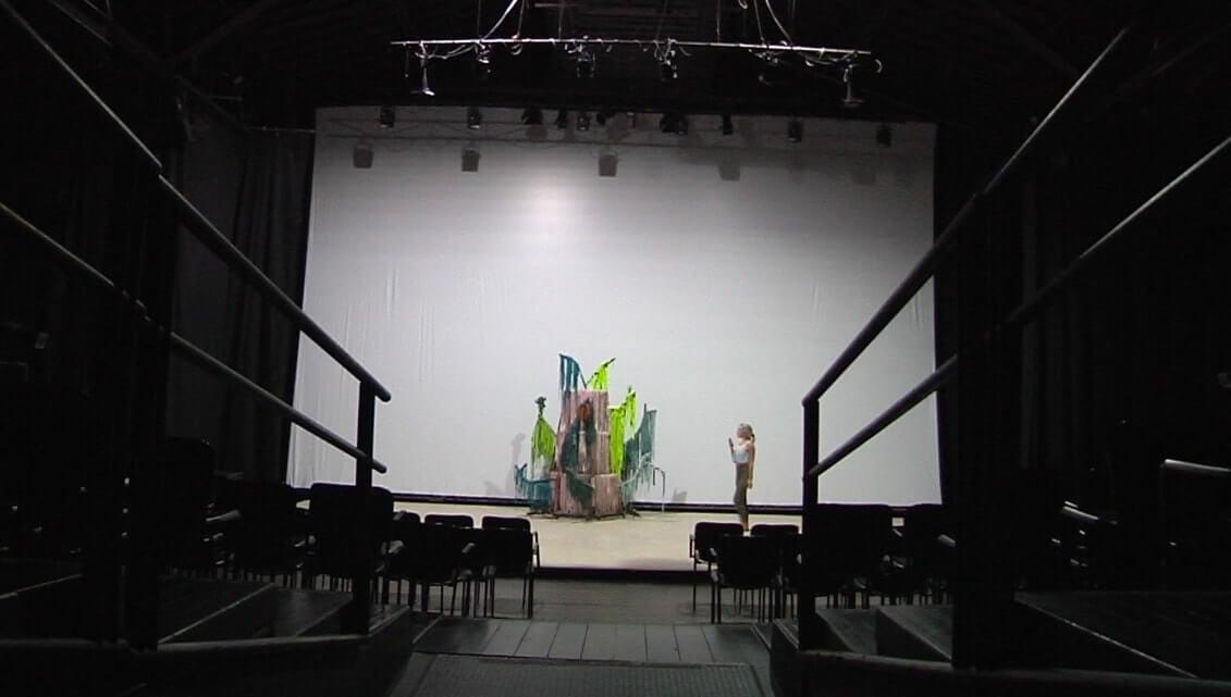 """""""El viaje de los hombres de la tierra"""", hasta el 21 de julio en El Pequeño Teatro"""