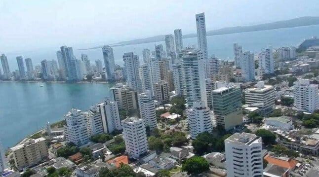 Restaurante en Cartagena cobró más de $1'500.000 por una mariscada y algunas bebidas
