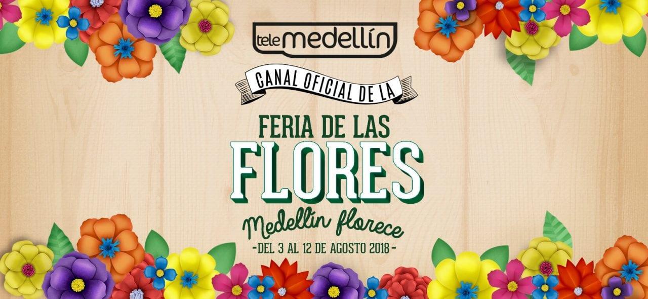 Feria de flores 2018