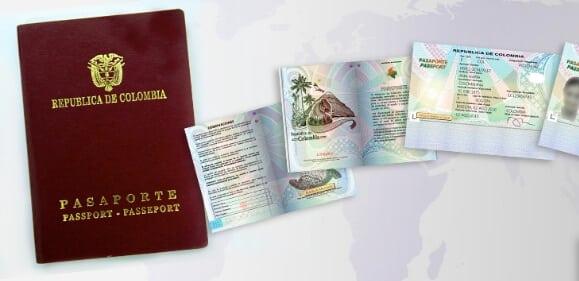 El diseño del pasaporte colombiano cambió, aquí le contamos lo que debe saber