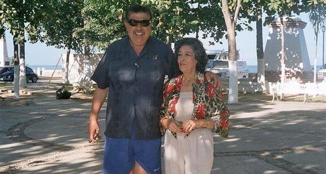 Murió la esposa del 'Profesor Jirafales'