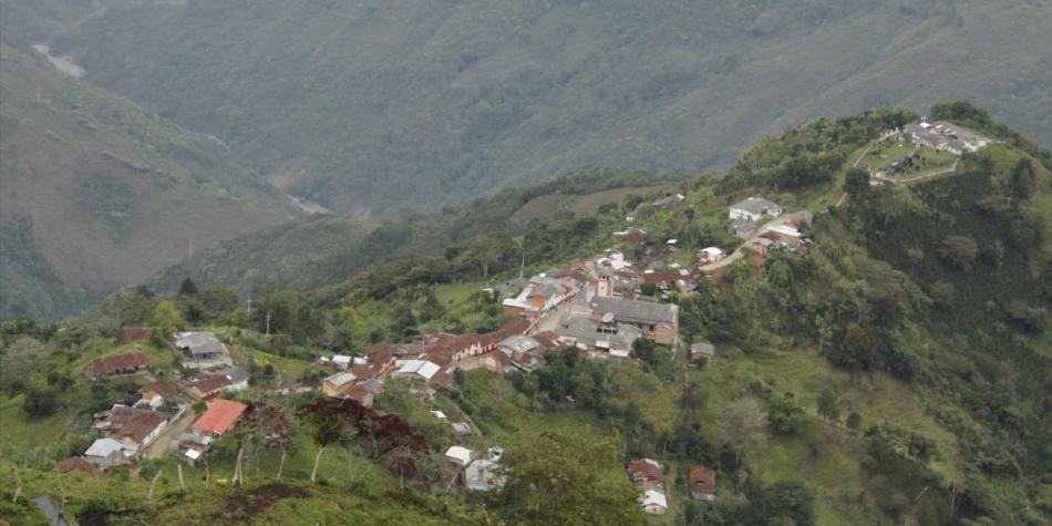 Asesinan a tres geólogos en Antioquia y dos están desaparecidos