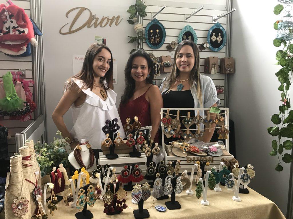 En La Alpujarra se lleva a cabo la Feria Antioquia Está de Moda