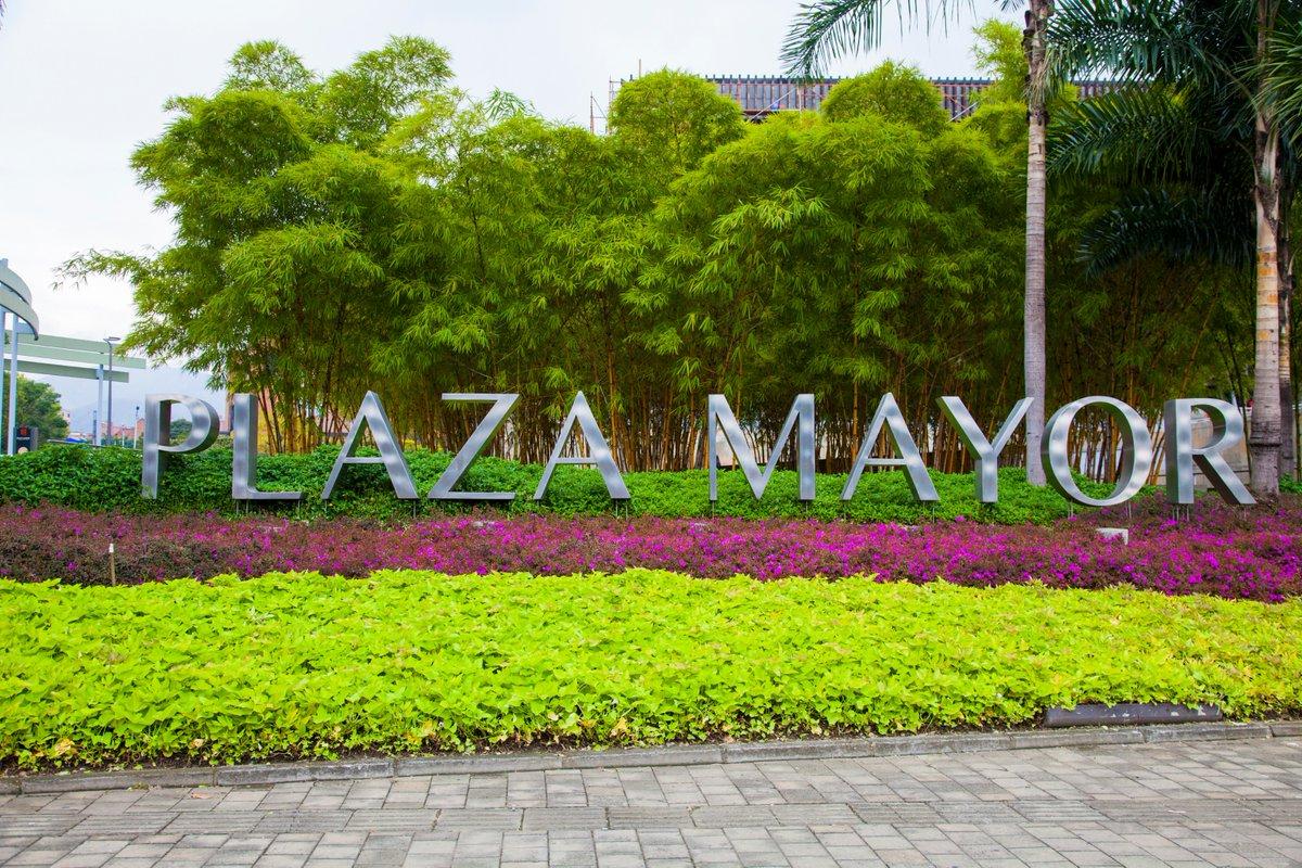 Plaza Mayor reportó un crecimiento económico del 43 % respecto a 2018