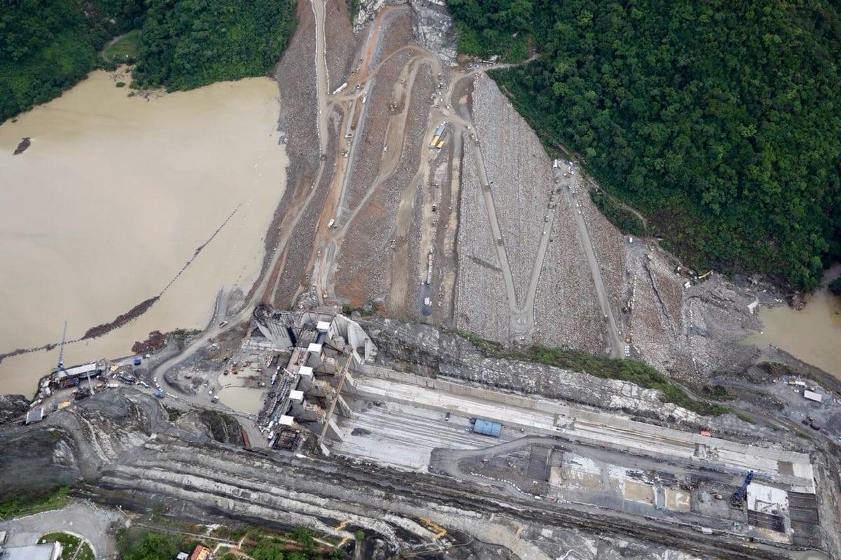 Anla impone millonaria multa a Hidroituango por daños ambientales