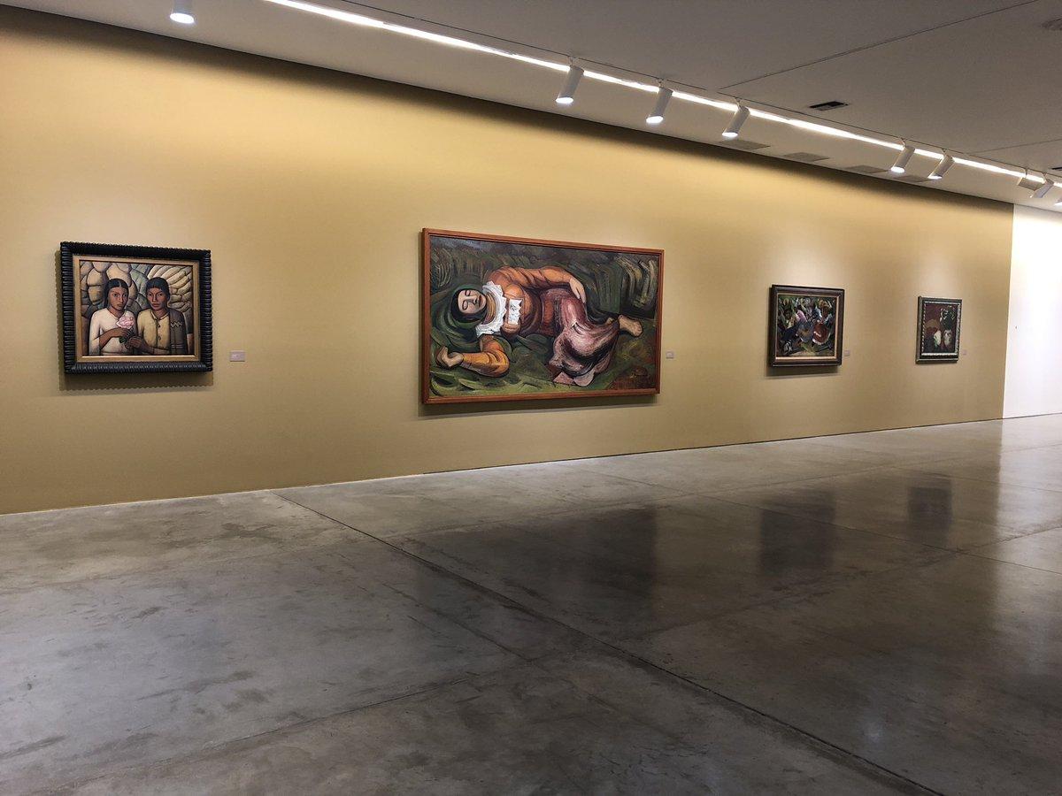 """La exposición """"México: Identidad Fantástica"""" se toma el Mamm"""
