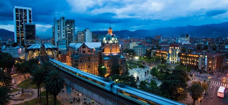 Hoy inicia Smart City: encuentro de ciudades inteligentes en Medellín