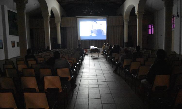 Itagüí realiza primer Festival Internacional de Cine