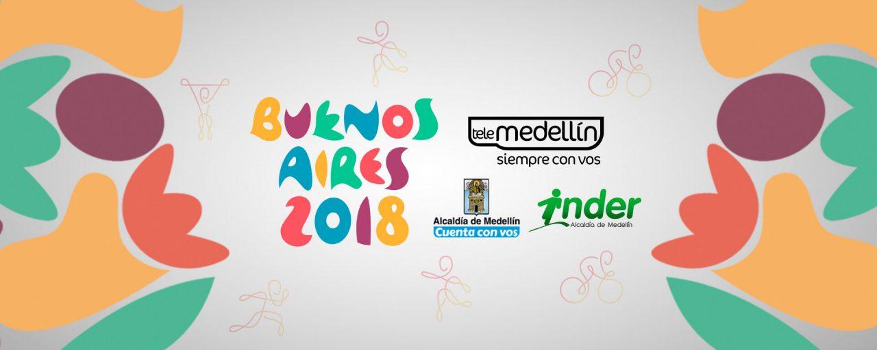 JJOO Buenos Aires 2018