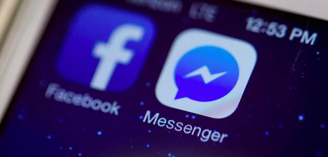 Mensajes de Messenger de Facebook podrán ser borrados