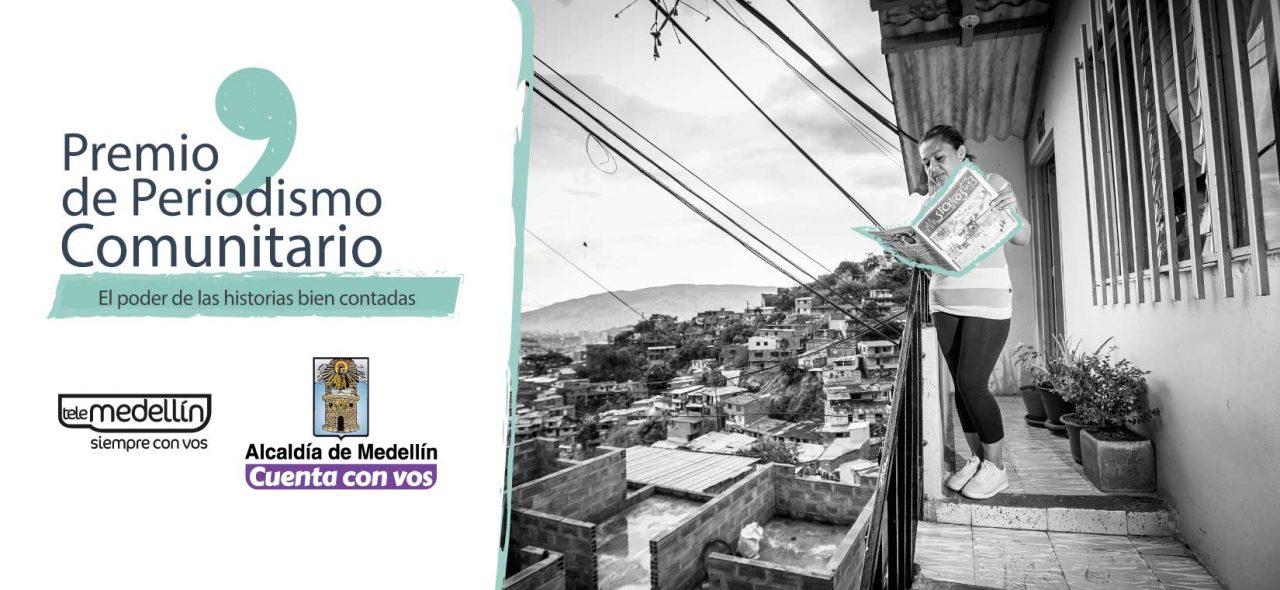 Premios Periodismo Comunitario 2018