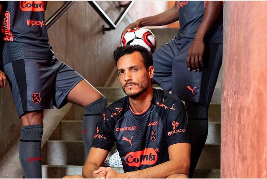 David González quiere darle una alegría más al Independiente Medellín