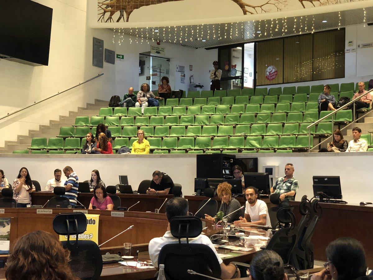 Con 19 votos a favor fue aprobada política pública de igualdad de género