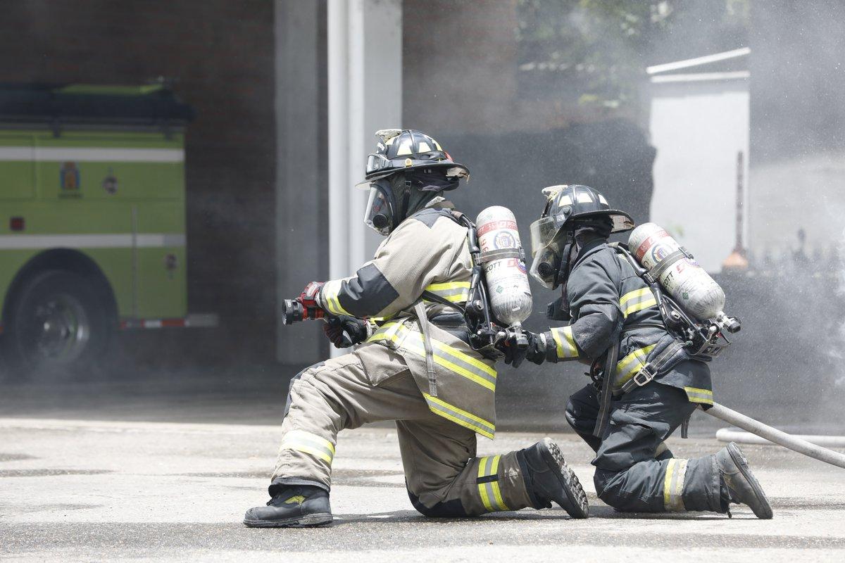 Sólo dos municipios de Antioquia cumplen con los bomberos: Procuraduría